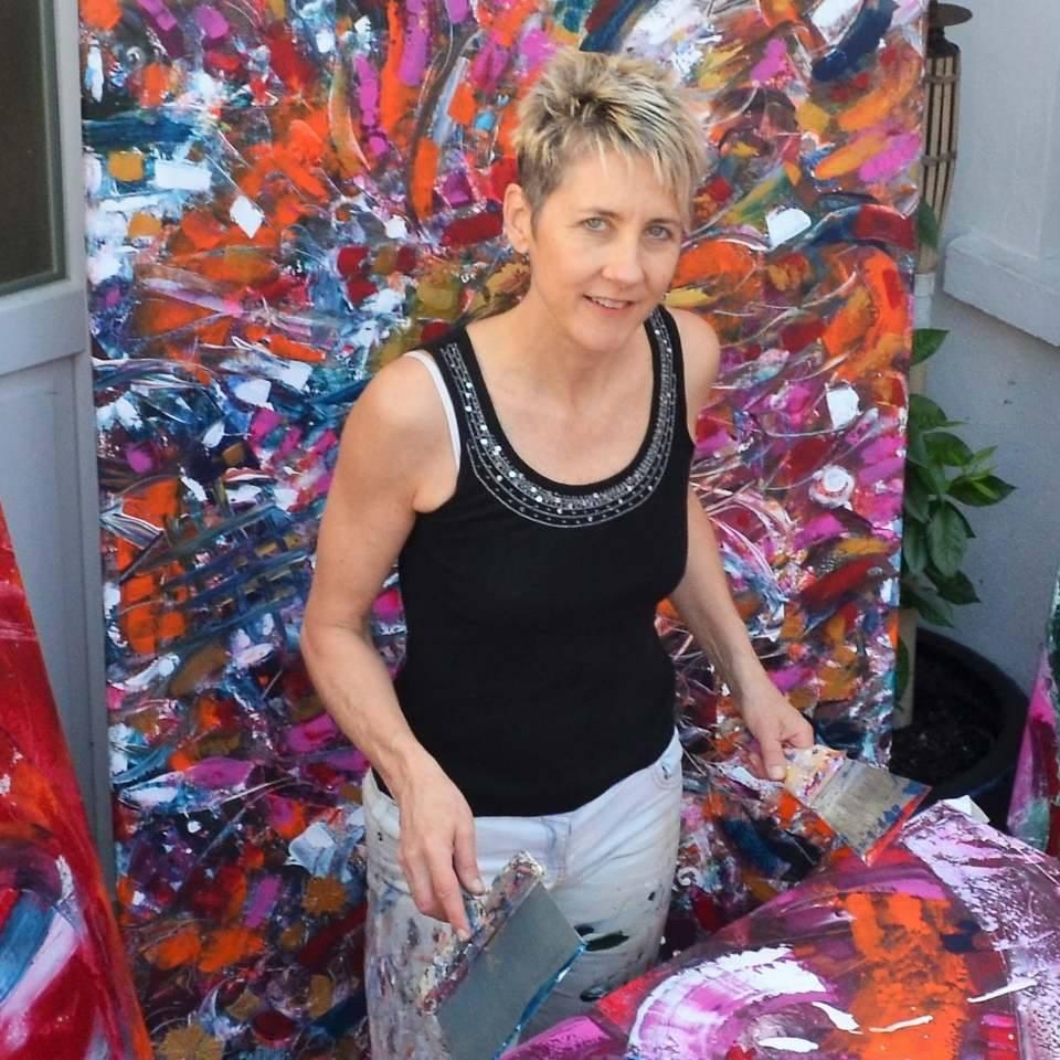 Monica Basset