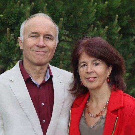 Notburga & Robert Fischer