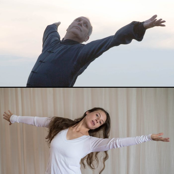 Philippe Masini & Julia Bauer