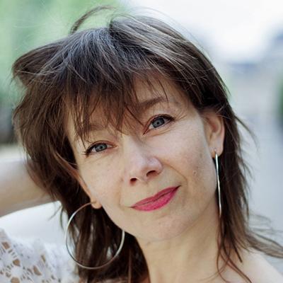 Fabienne Francioli - Gyrokinesis : Yoga dancer -  argentin tango