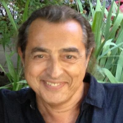 Patrice Ellequain - conscious breathing & rebirth trainer