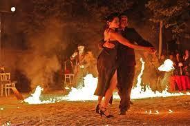 Tango et Feu