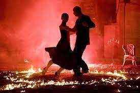 Compagnie Billbobasso Tango & Feu